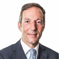 Bernard Colas, LL.D.